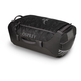 Osprey Transporter 65 Duffel Bag camo black